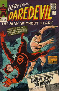 The Comic Cover of the Week!